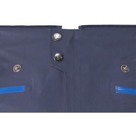 Norrøna Lyngen Driflex3 - Pantalones de Trekking Hombre - azul